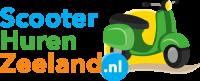 Logo Scooter Huren Zeeland